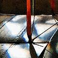 Light Across The Wings by Steve Taylor