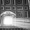 Light Beams In St. Peter's Basillica by Susan Schmitz