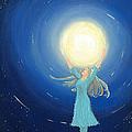 The Light Bearer by Elaine Allen