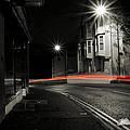 Light Bending  by Gerald Farrar