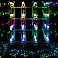 Light Emitting Diodes by Chad Rowe
