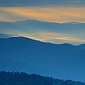 Light In The Valley by Eric Albright