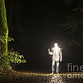 Light Man by Mats Silvan