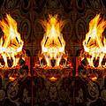 Light My Fire by Omaste Witkowski