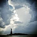 Light Of Liberty by Natasha Marco
