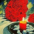 Light Of Love by Herschel Fall
