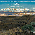 Light Of The Lord by Robert Bales