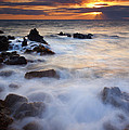 Light Over Lanai by Mike  Dawson