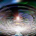 Light Roulette  V3 by Rebecca Phillips