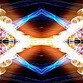 Light Series 4 by Michael Bates