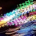 Light Show by Ann Hamlin