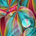 Light Spectrum 2 by Angelina Tamez