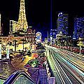 Light Speed Vegas by Matt Helm