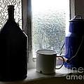 Light Through The Window by Carol Groenen