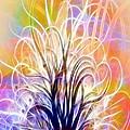 Light Tree by Ann Croon