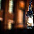 Lightbulb Bates Mill #5 by Bob Orsillo