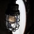 Lighted Way by Karol Livote