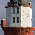Lighthouse 1 by Leah Palmer