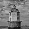 Lighthouse 2 by Leah Palmer