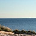 Lighthouse And Pierhead by Linda Kerkau