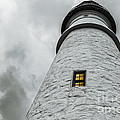 Lighthouse by Diane Diederich
