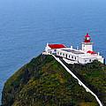 Lighthouse In The Sky by M Bernardo