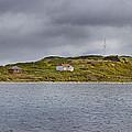 Lighthouse Island by Betsy Knapp