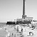 Lighthouse by Joshua Tennant