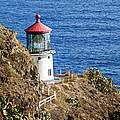 Lighthouse by Juli Scalzi