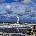 Lighthouse by Spikey Mouse Photography