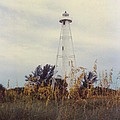 Lighthouse Landscape by Robert Floyd