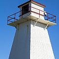 Lighthouse Pei by Edward Fielding