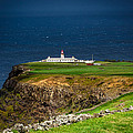 Lighthouse Ponta Do Albernaz by Edgar Laureano
