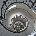 Lighthouse Stairs 4 by rd Erickson