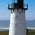 Lighthouse by Tony King