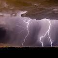 Lightning 11 by Jeff Stoddart