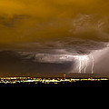 Lightning 17 by Jeff Stoddart