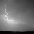 Lightning Goes Boom In The Middle Of The Night Bw by James BO  Insogna