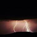 Lightning  by Jeff Swan