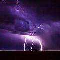 Lightning2 by John Lee