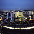 Lights Of Vegas by Mountain Dreams