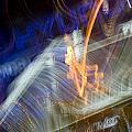lights 'V by Milan Gonda