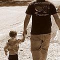 Like Father Like Son by Linda Galok