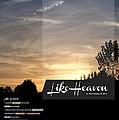 Like Heaven by Affini Woodley
