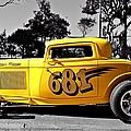 Lil' Deuce Coupe by Howard Ferrier