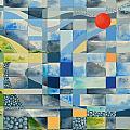 Lilburn's Solitude by Gillian Cronin