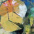 lily Pond 2 by Said Oladejo-lawal