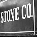 Lima Stone Co by Dan Sproul