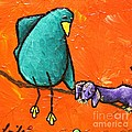 Limb Birds - You Get It by Linda Eversole