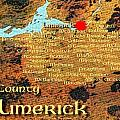 Limerick Families by Val Byrne